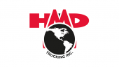 HMD-Trucking-logo